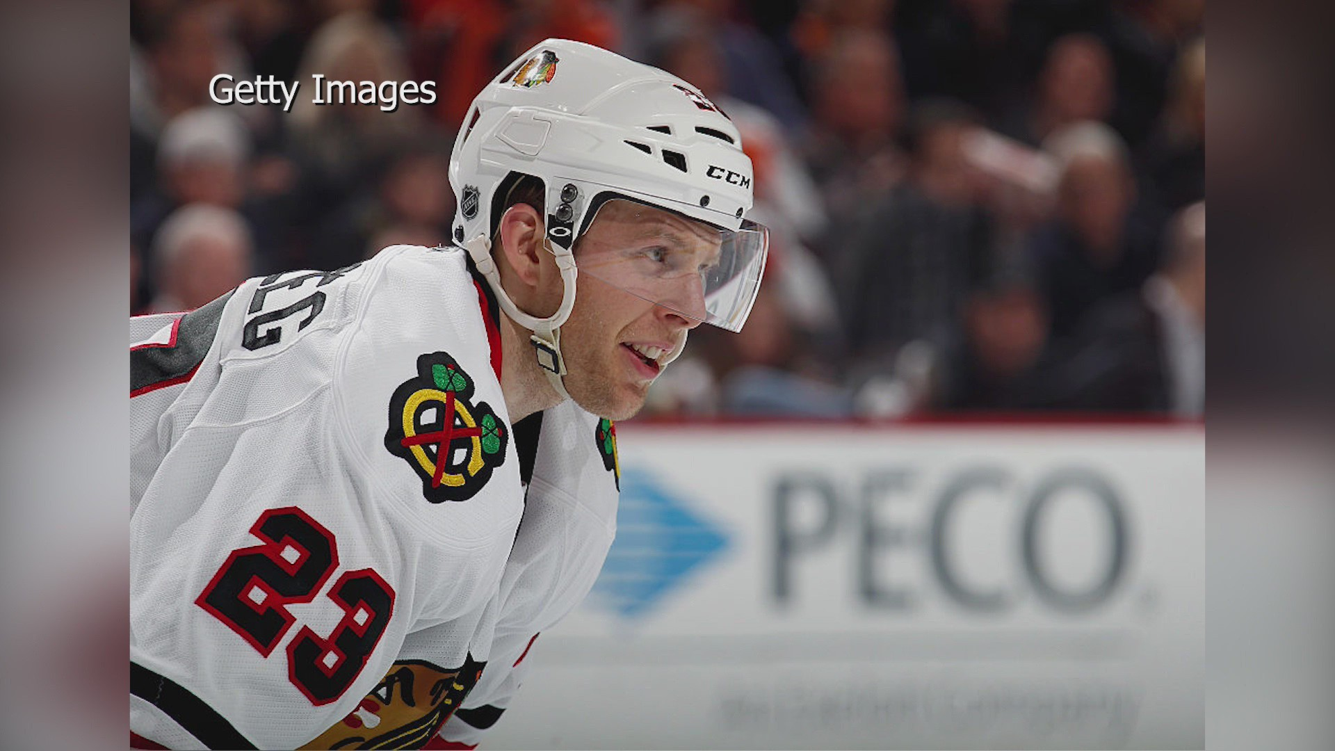 Versteeg returning to the Rockford IceHogs