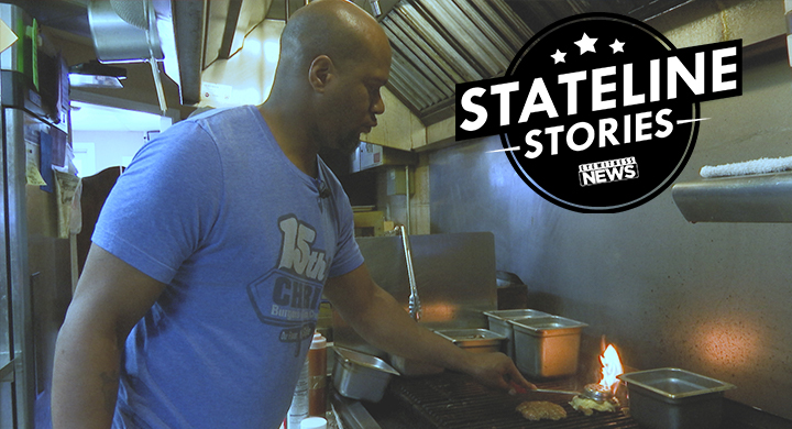 15th & Chris | Stateline Stories