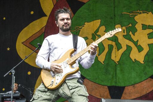 Juanes, Juan Esteban Aristizabal Vasquez