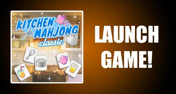 kitchen mahjong classic free online games