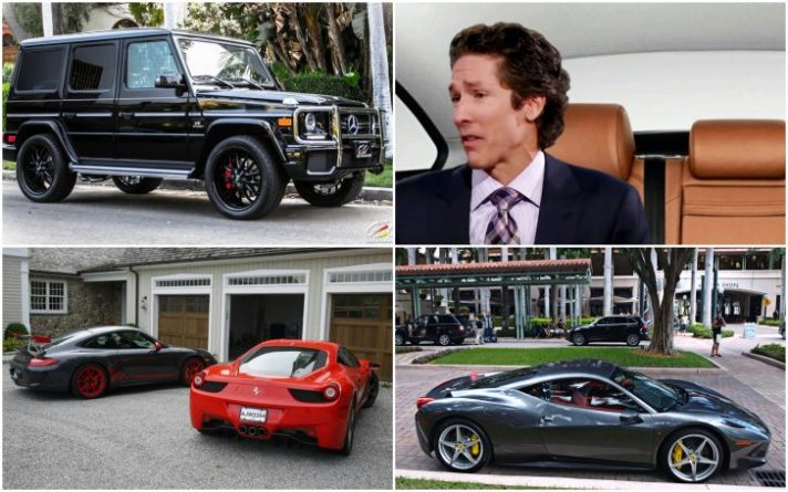 the shady life of joel osteen – find out why he had to hire the best