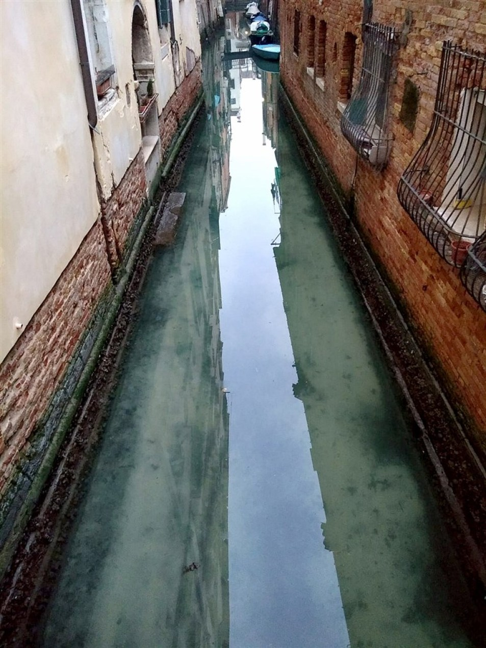 IMAGE: Canal in Venice