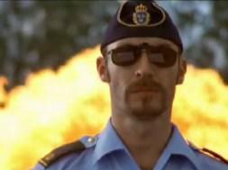 Benny ο υπερήρωας αστυνομικός – Το όνειρο ενός μπάτσου