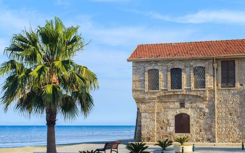 Λάρνακα, Κύπρος