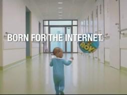 Η γενιά του ίντερνετ, έτσι θα γεννιούνται τα μωρά στο μέλλον