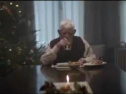 Τα μοναχικά Χριστούγεννα του παππού