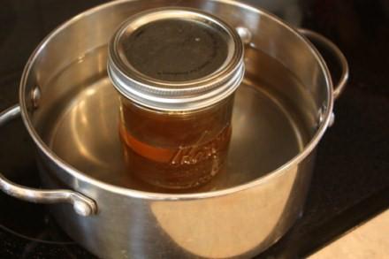 Πως θα επαναφέρουμε το μέλι στην αρχική του κατάσταση