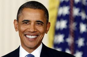 Η σημασία του ονόματος του πλανητάρχη Barack Obama