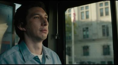 Paterson (2016) Jim Jarmusch
