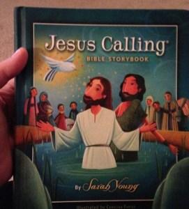 Jesus Calling (FC)