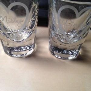 Glass With a Twist