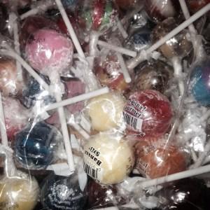 Gourmet Lollipops (2)