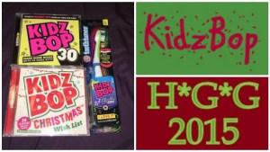 HGG2015KidzBop
