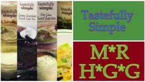 HGG2015TastefullySimple