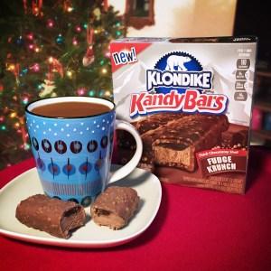 KLONDIKE_Triple Chocolate Krunch Bar