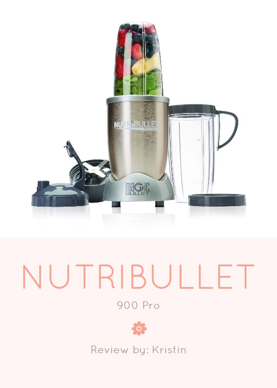 nutribullet900pro