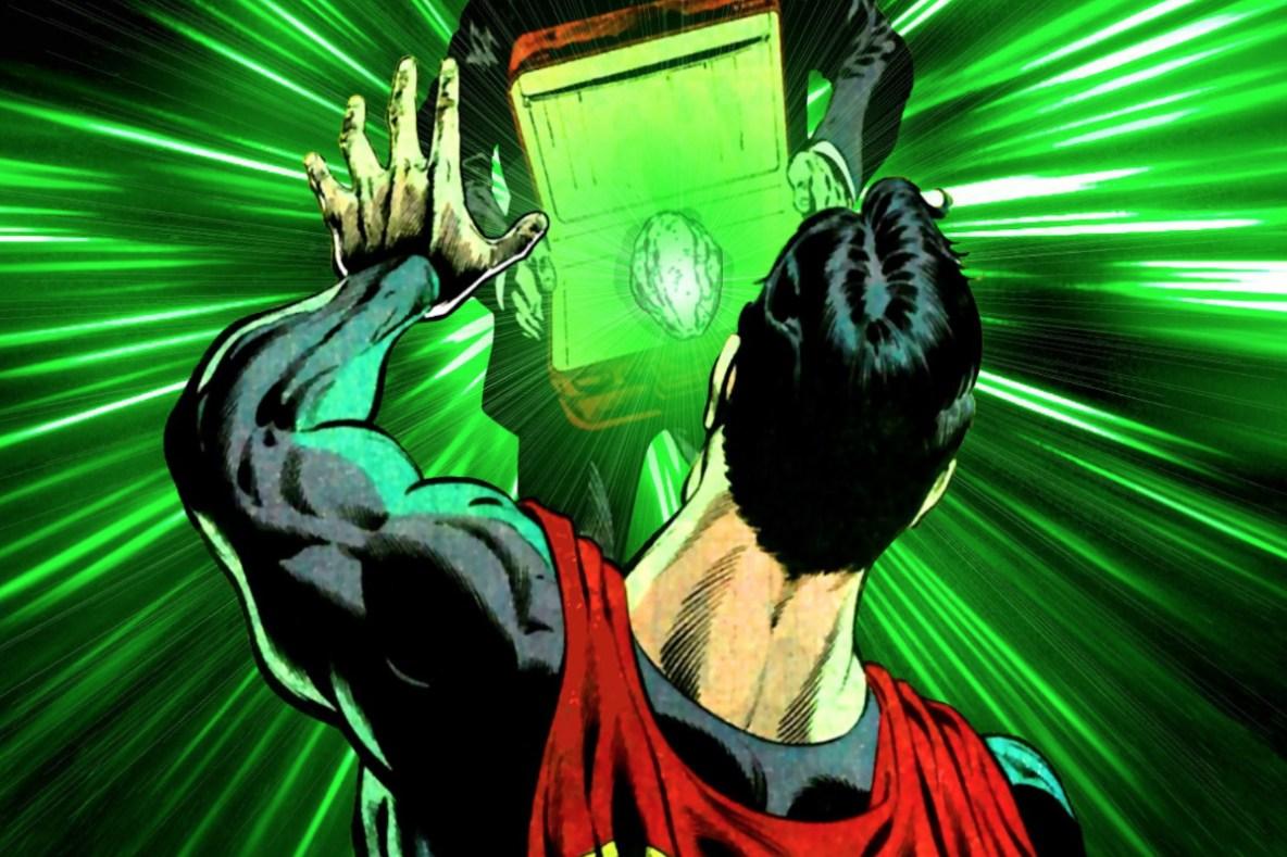 financial kryptonite