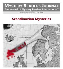 MRJ 2007 cover