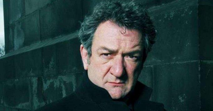 Best British TV Detective series In Picture rebus