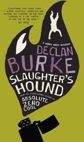 Slaughter's Hound cover art