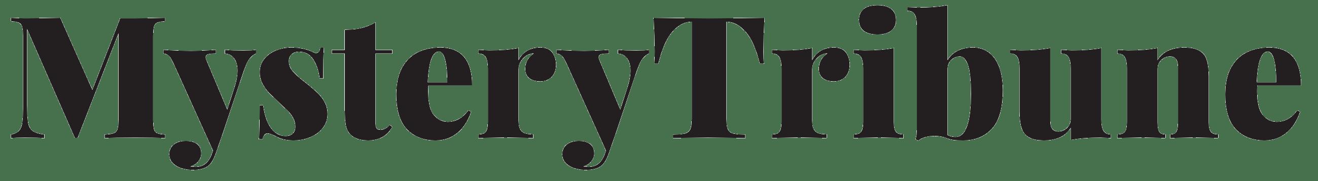 Mystery Tribune Logo