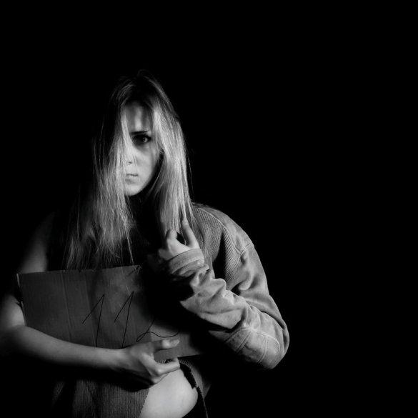 Help Milan Carnansky Noir Photography