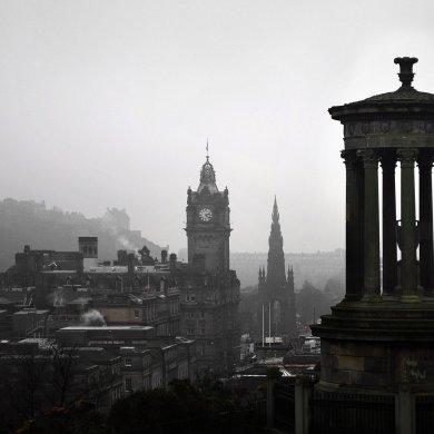 top 10 hot new scottish crime thrillers scotland
