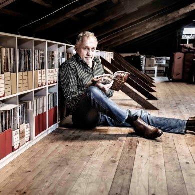 jussi adler-olsen books author scandinavian crime fiction denmark movies