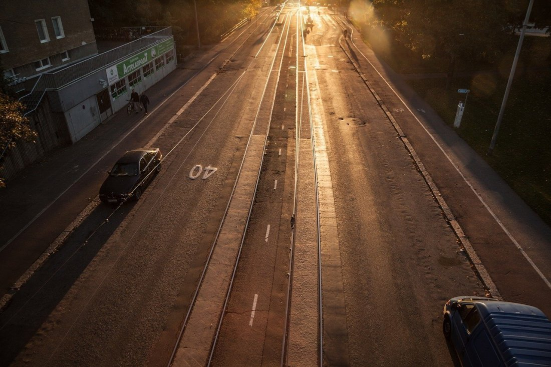 Finnish Crime Helsinki White By James Thompson