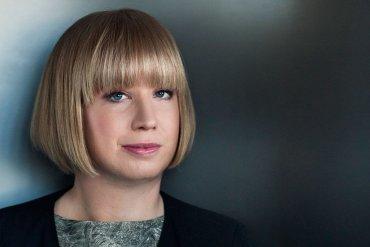 Scandinavian Crime Novelist Kristina Ohlsson