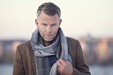 arne dahl scandinavian crime fiction author interview