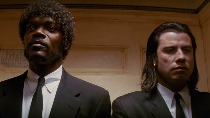 pulp fiction neo-noir movies