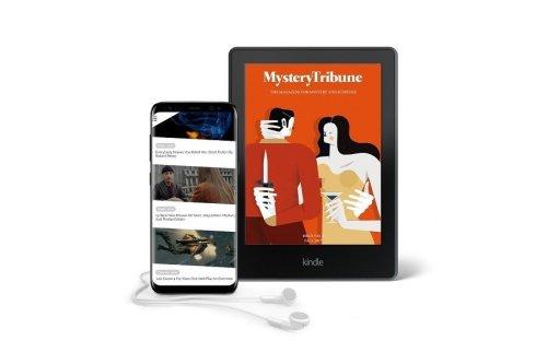 Mystery Tribune Digital Subscription Main