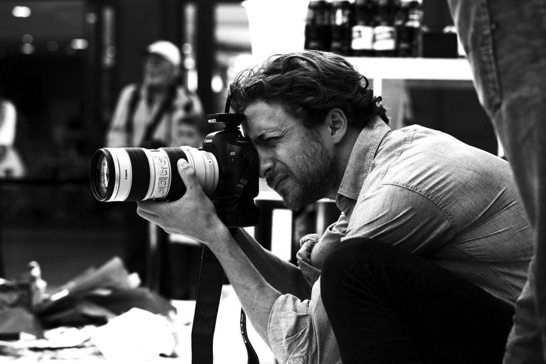 Francesco Carrozzini jo nesbo movie midnight sun