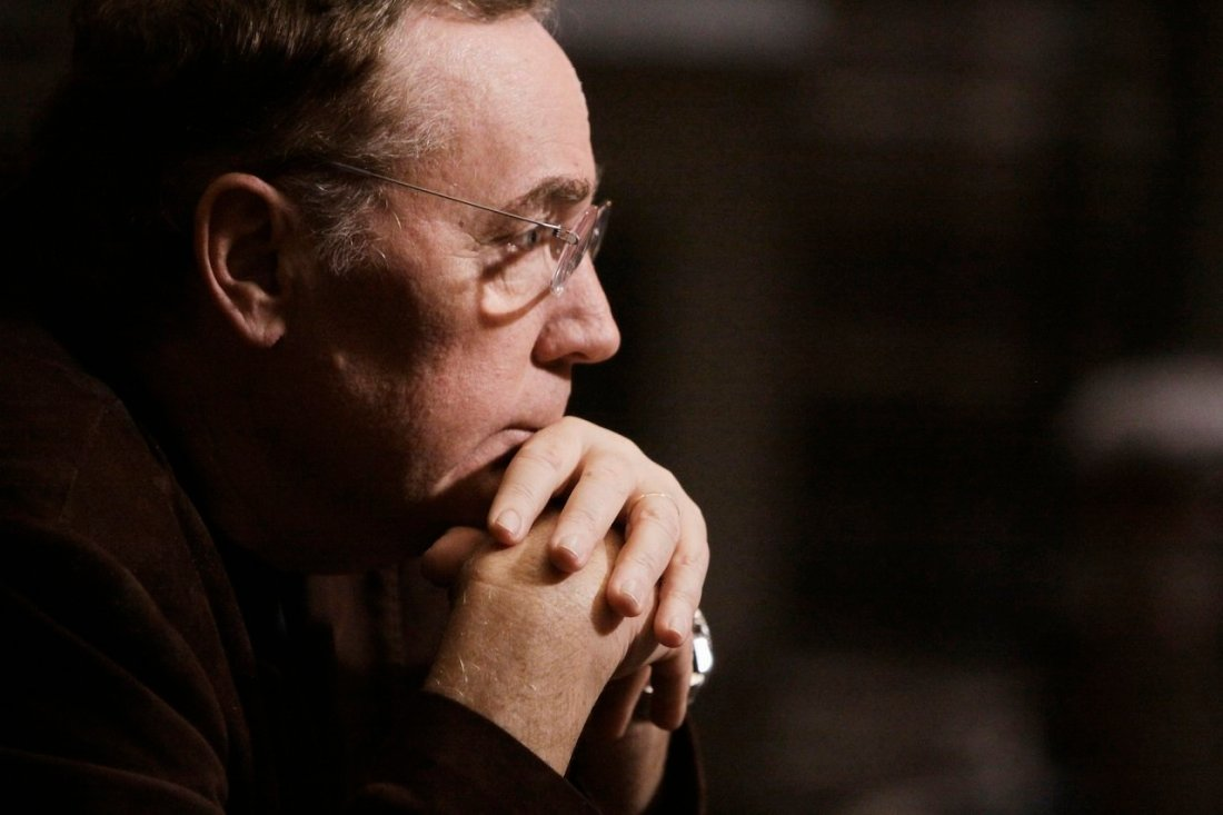 James Patterson New Novel The Store Seems Like Amazon Of The Future