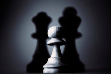 Jeffrey B. Burton mystery author thriller chessman