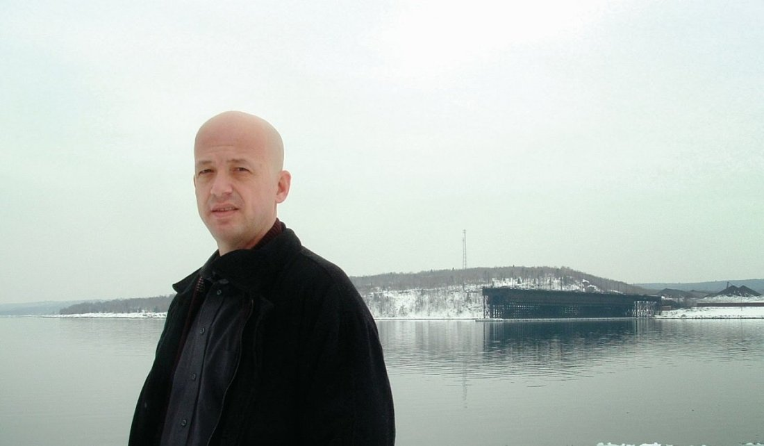 New Scandinavian Crime Fiction To Be Translated By Author Of Minnesota Trilogy vidar sundstol