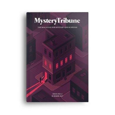 Mystery Tribune Issue #2