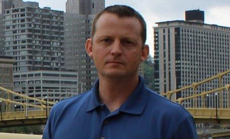 j j hensley author thriller mystery tribune