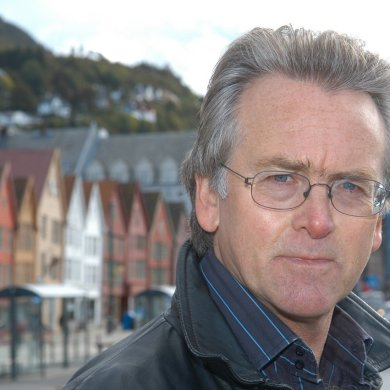 Interview with scandinavian crime fiction writer gunnar staalesen mystery tribune - main