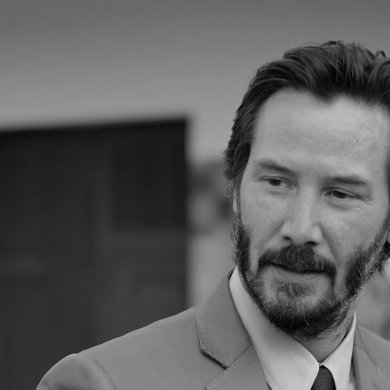 Keanu Reeves Confirmed For Season 2 of Swedish Dicks