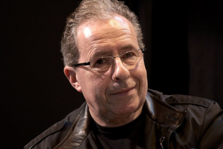 Interview with Crime and thriller novelist Peter James in South Africa