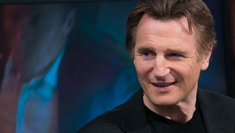 "Liam Neeson To Play In Crime Thriller ""A Walk Among The Tombstones"""