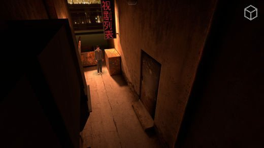 Lost Echo 47 Best Mystery, Detective And Crime Game Apps In The Market Now