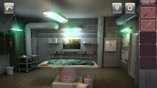 Psycho Escape 47 Best Mystery, Detective And Crime Game Apps In The Market Now