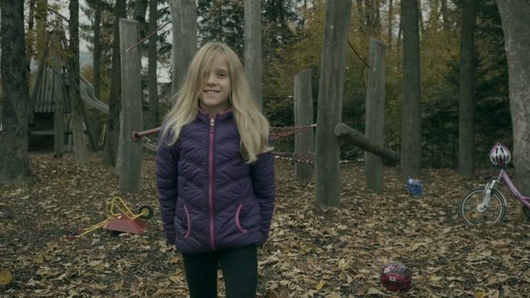Watch Emma, A 15-Second Horror Movie By Daniel Limmer