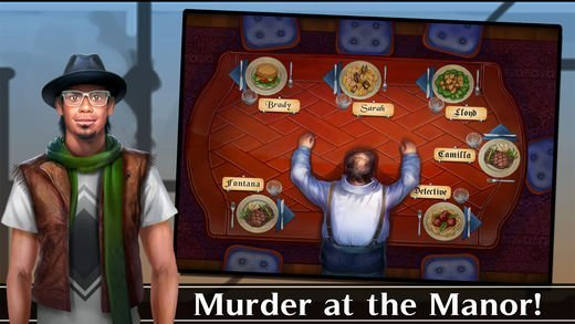 murder manor 47 Best Mystery, Detective And Crime Game Apps In The Market Now