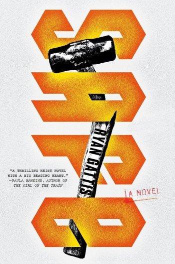 safe ryan gattis best mystery thriller book covers 2017