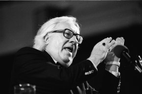 Legendary Science Fiction Author Ray Bradbury Dies At 91