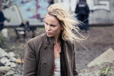 The Opening Scene For Nordic Show The Bridge Too Brutal For Denmark But Not The Swedish